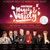 Northern Magic & Variety Show!