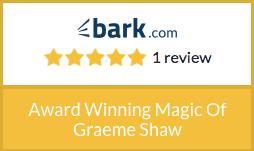 Graeme Shaw Reviews