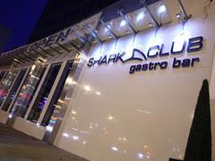 Magician Newcastle Shark Bar
