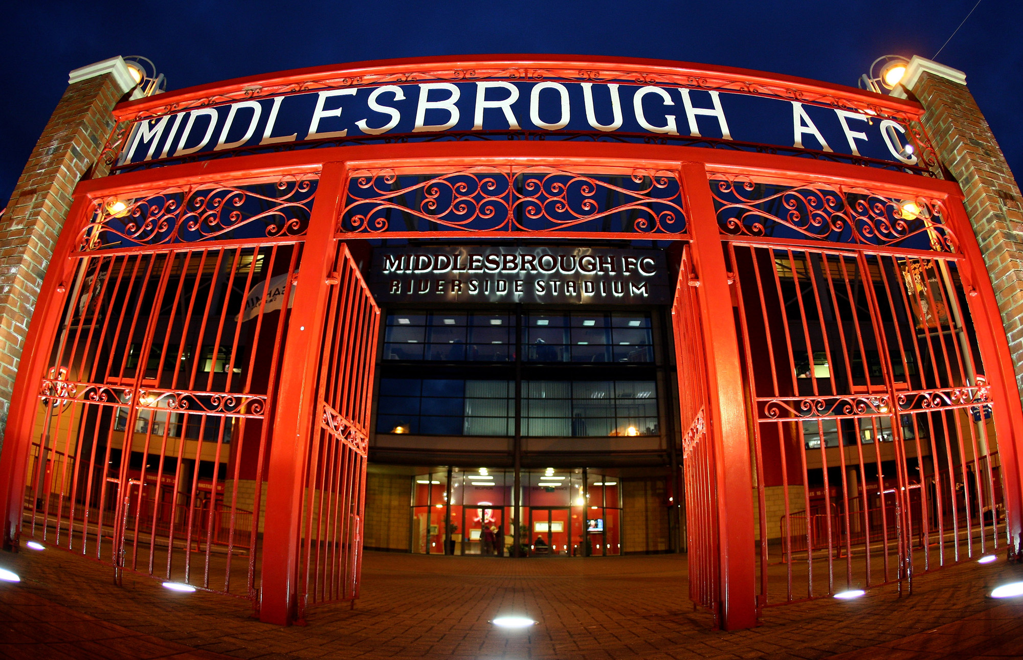 middlesbrough football soccer club - photo #21